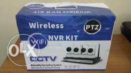CCTV wireless Camera