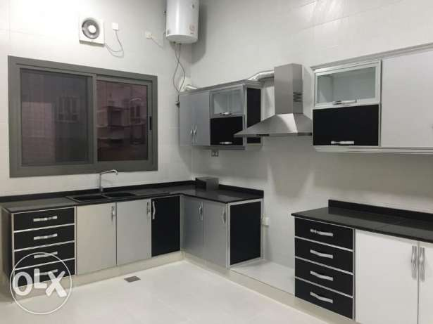 Brand New Twin Villa 4 BHK in Ansab Phase 4 for Rent مسقط -  3