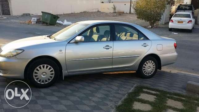 Camry for sale السيب -  1