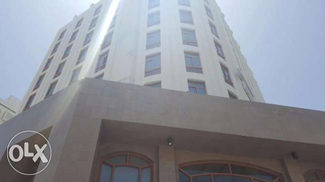 Office Space for Rent in CBD Area, Ruwi مطرح -  1