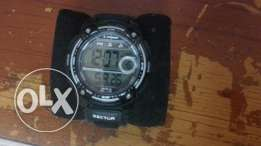 Sector (Expander) Digital Watch