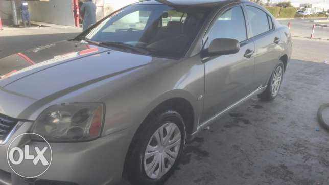 Galant for sale in very good conditions مسقط -  6