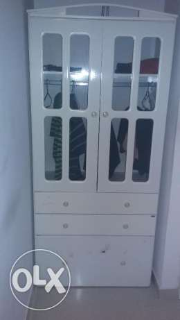 wardrobe for sale