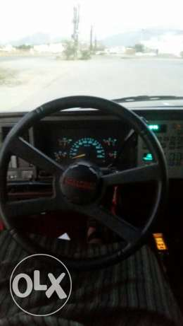 for sale chevy blazer 1994 japan export الرستاق -  4
