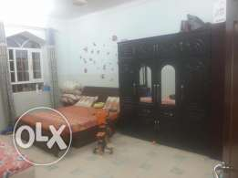 Big Room with attached Bath available at AlGhubrah near to lulu/GrandM