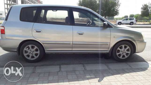 Good Condition and clean car مسقط -  3