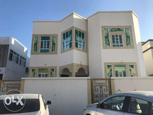 KP 812 Single Brand new Villa 6 BHK in South Muebela for Sale مسقط -  1