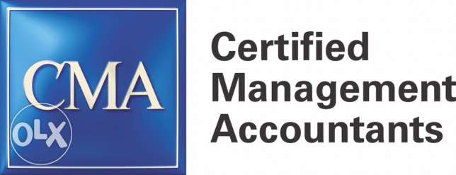 we need accountant with CMA certification for Construction company
