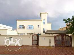 Pleasant and good location part of Villa in S. Mawalih