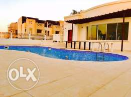 Outstanding villa at almuna with pool,gym kids play only on 700riyal
