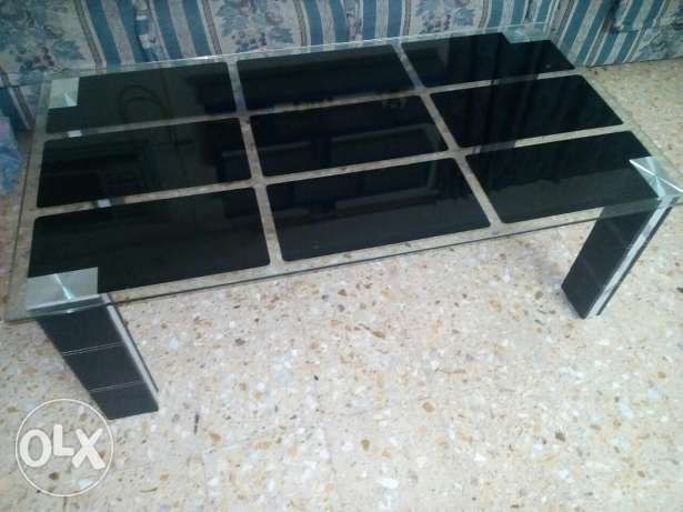Urgent Sale - centre Table مسقط -  1