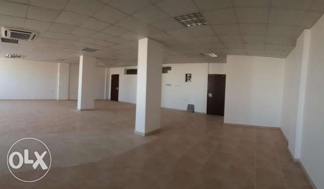 Ansab Bank Muscat Building Office Space 150 to 600 meters