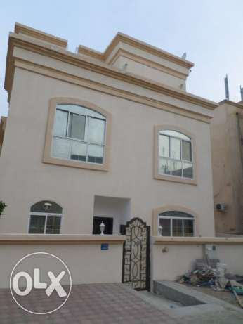 3 BR Excellent Twin Villa in Bausher