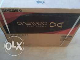 ONLY TODAY split ac Daewoo 1.5 ton omr 95 , 2 Ton omr 145 & Many more