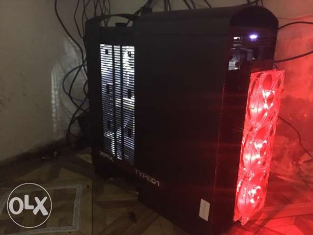 Super Gaming PC for Sale السيب -  2