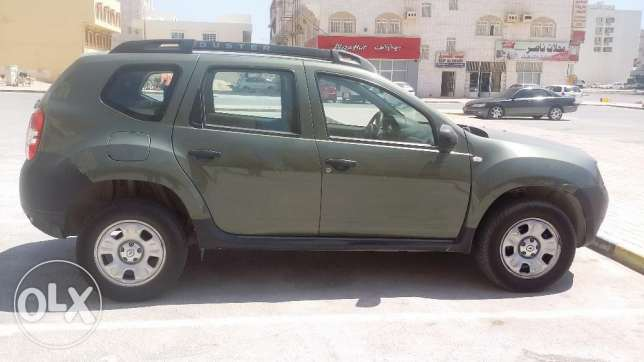 Renault Good condition New Renault Duster for less price, mileage - 17
