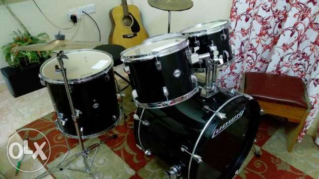 Ludwig Drum Kit for sale RO 90