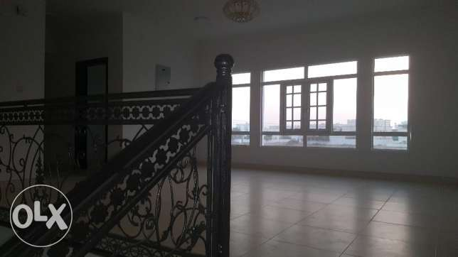 w1 Brand new villa for rent in al ozaiba behind automatic بوشر -  6