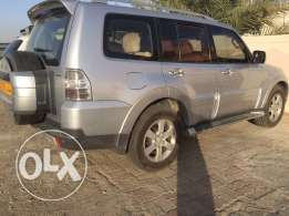 pajero for sell