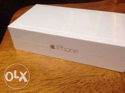 iphone 6 16GB new