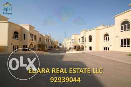 5 Bedrooms, 4 toilets, big Hall and private parking Villa in Bawshar