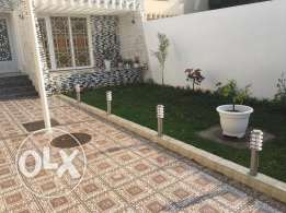 New Luxury Villa Gorgeous Al Khoudh