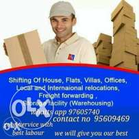 House shiftingservice
