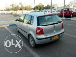 VW POLO 1.4 (Low Milage)