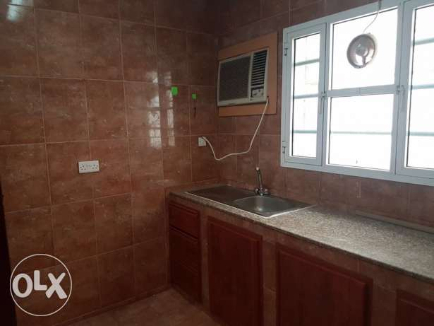flat for rent in alkhwair near sultan medical center with good price
