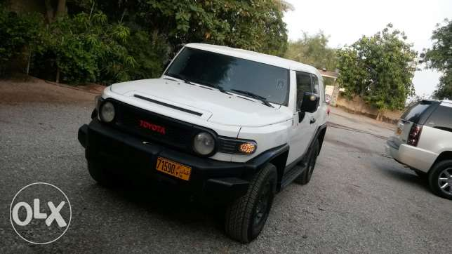 Toyota FJ for sale