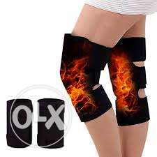 self heating knee band- OFFER