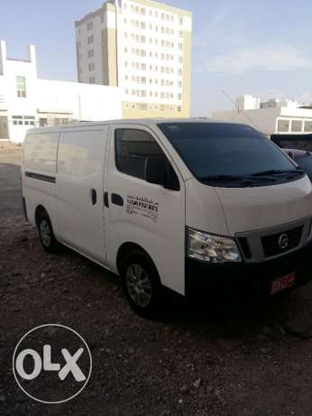 Nissan 2016 Delivery Van for sale