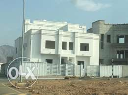 a2 brand new villas for rent in al ansab