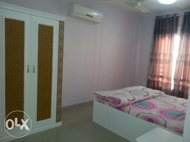 Family Appartment 2BR with 3Bathroom +1 seating room On al amerat العامرّات -  7