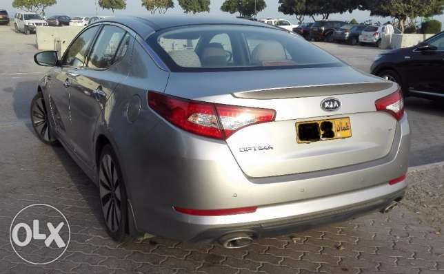 Low Mileage Expat Driven Accident Free like new مسقط -  6