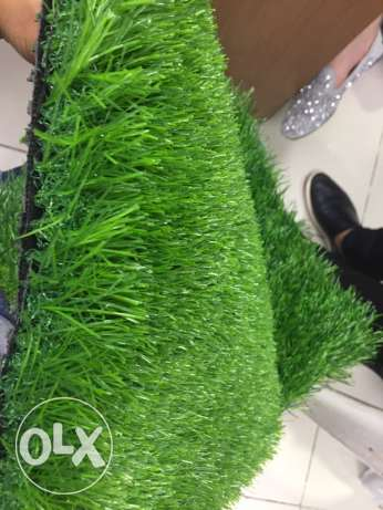 BIN artificial grass 35mm