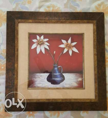 Picture frame مسقط -  1
