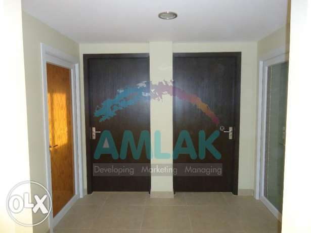 2BHK flats for rent in Al Hail South (Bank Nizwa Building) السيب -  1