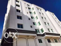 (DELUXE)Brand New 1BHK Appartment in MBD Ruwi, Near NBO Bank