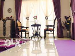 Outstanding 7B/R villa fore sale at wave muscat on 670,000riyal
