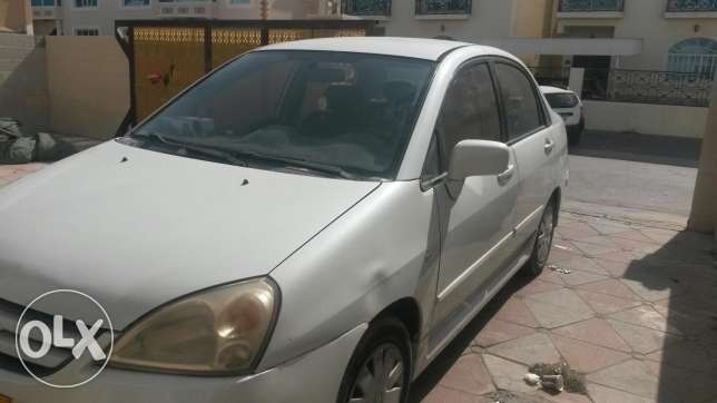 Suzuki car for urgent sale مسقط -  3