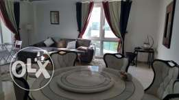 Nice Fully furnished 3BHK apartment for Rent at Muscat Grand Mall