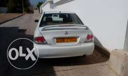 2005 lancer automatic for sale RO 900/-