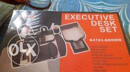Executive Gift Set .Excellent deal as new one is avove 70 .Brand new