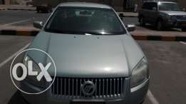 Mercury milan for sale 2007
