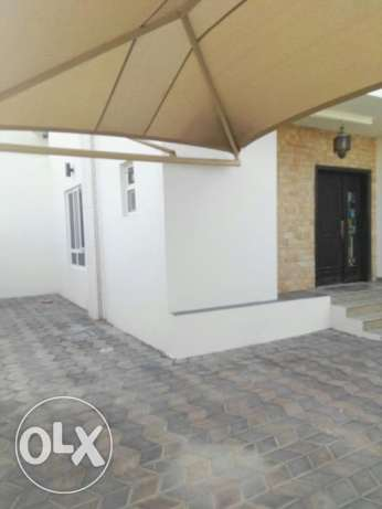 KA 556 Villa 6 BHK IN Ansab Phase 3 for Rent