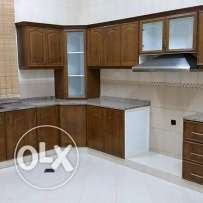 One B/R apartment g floor in Alkuwair33