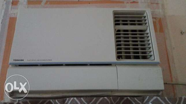 2 nos. Window AC for sale