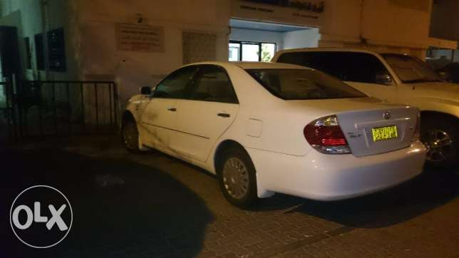 Camry 2006 model for sale روي -  2