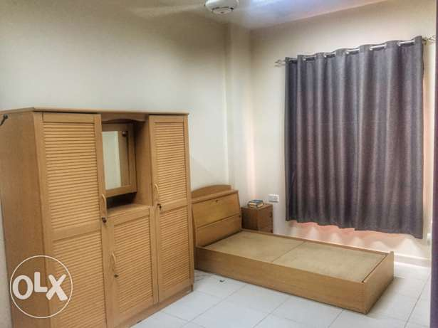 Simi Furnished Apartment in mu'baila السيب -  1